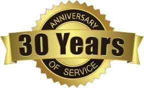 CIS is Celebrating 30 Years in the LOSS PREVENTION iNDUSTRY