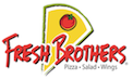 Fresh Brothers uses our Counterfeit Security Products