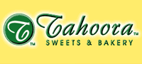Tahoora Seeets & Bakery uses our  Counterfeit Security Products